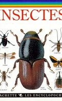 Insectes (les encyclopoches)