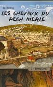 Les Chevaux du Pech Merle, Tome 2 : Réminiscence
