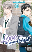 Love under Arrest, Tome 10