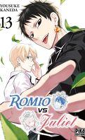 Romio vs Juliet, Tome 13