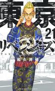 Tokyo Revengers, Tome 21