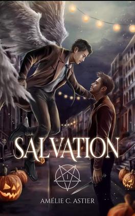 Couverture du livre : Salvation, Tome 1