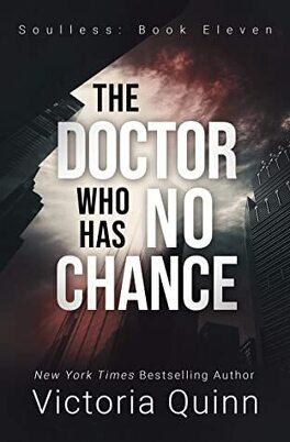Couverture du livre : Sans âme, Tome 11 : The Doctor Who Has No Chance
