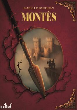 Couverture du livre : Les Rhéteurs, Tome 3 : Montès
