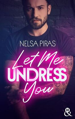 Couverture du livre : Let Me Undress You