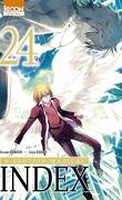 A Certain Magical Index, Tome 24