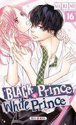 Black Prince & White Prince, Tome 16