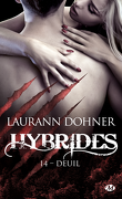 Hybrides, Tome 14 : Deuil