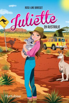 Couverture du livre : Juliette en Australie