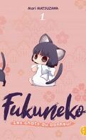 Fukuneko : Les chats du bonheur, Tome 1