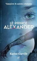 Le Prince Alexander: Vampires et autres créatures
