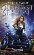 Outcast Season, Tome 1 : Undone
