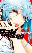 Raw Hero, Tome 3