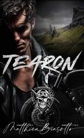 Tearon