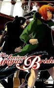 The Ancient Magus Bride, Tome 13