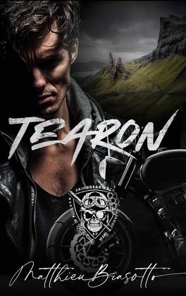 Couverture du livre : Tearon