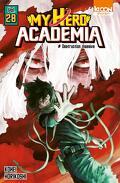 My Hero Academia, Tome 28