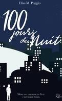 100 jours de nuit
