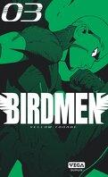 Birdmen, Tome 3