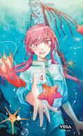 Deep Sea Aquarium Magmell, Tome 4