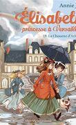 Elisabeth, princesse à Versailles, Tome 19 : La chouette d'Athéna