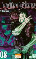 Jujutsu Kaisen, Tome 8 : Trésor caché