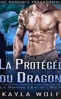 Les Dragons d'eau de l'ouest, Tome 6 : La Protégée du dragon