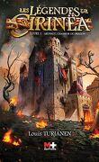 Les Légendes de Cirinéa, Tome 1 : Arunalt, chasseur de dragon