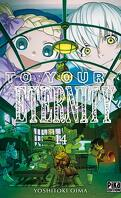 To Your Eternity, Tome 14