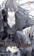 Vampire Knight - Mémoires, Tome 6