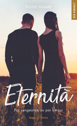 Couverture du livre : Eternita