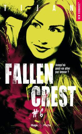 Couverture du livre : Fallen Crest, Tome 6 : Home