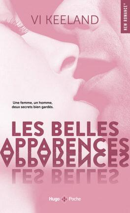 Couverture du livre : Les Belles Apparences
