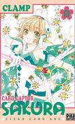 Card Captor Sakura - Clear Card Arc, Tome 9