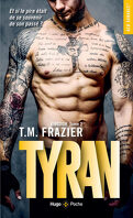 Kingdom, Tome 2 : Tyran