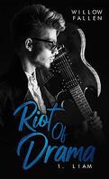Riot of Drama, Tome 1 : Liam