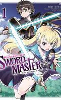 The Reincarnated Swordmaster, Tome 1