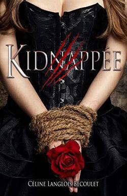 Couverture de Kidnappée