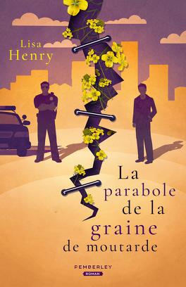 Couverture du livre : La Parabole de la graine de moutarde