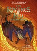 Les Royaumes de feu (BD), Tome 4 :The Dark Secret