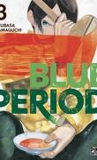 Blue Period, Tome 3