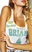 Briar Université, Tome 4 : The Dare