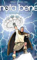 Nota Bene, Tome 3 : La Mythologie nordique