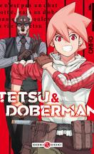 Tetsu et Doberman, Tome 1