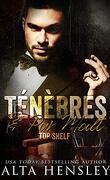 Top Shelf, Tome 4 : Ténèbres & Pur Malt