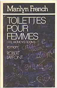 Couverture du livre : Toilettes pour femmes
