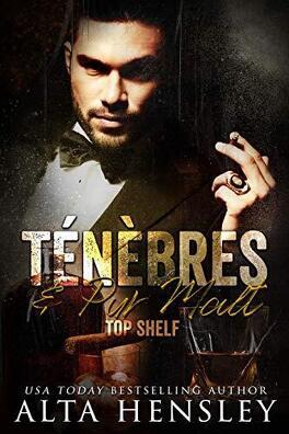 Couverture du livre : Top Shelf, Tome 4 : Ténèbres & Pur Malt