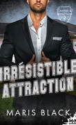 Campus & Séduction, Tome 2 : Irrésistible attraction