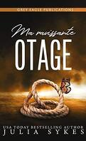 Captive, Tome 3 : Ma ravissante otage