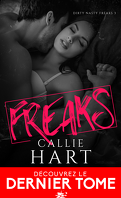 Dirty Nasty Freaks, Tome 3 : Freaks